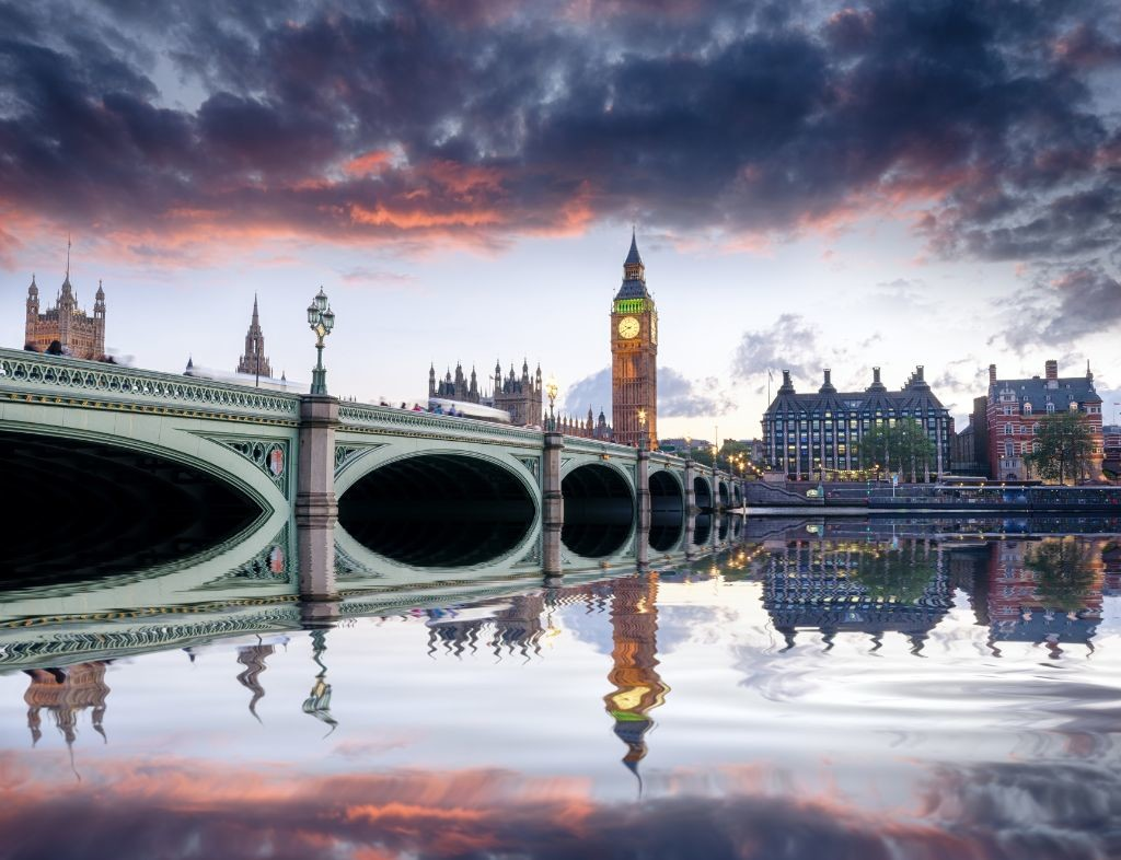 Best Things to Do in London for First Time Visitors