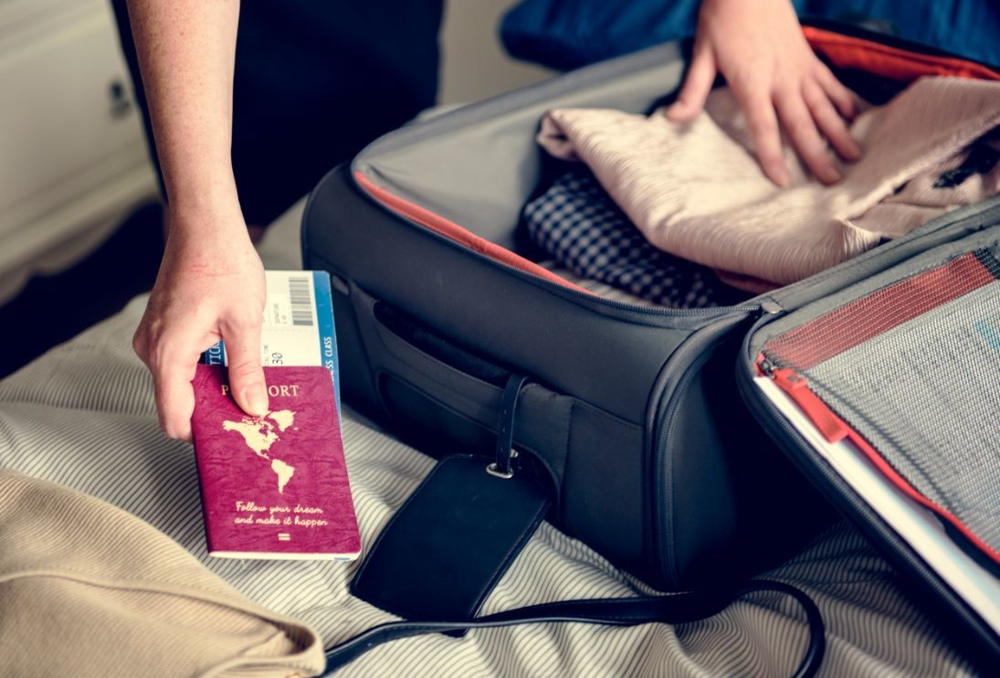 Pre trip checklist – things to do before you travel