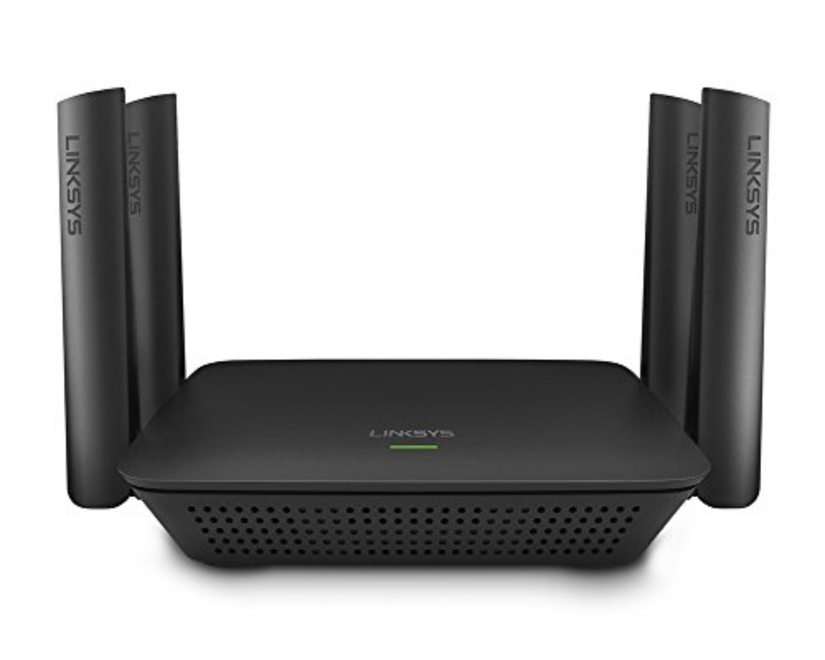 Linksys-Max-Stream