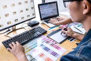 Online Tools for Creating Beautiful Social Media Graphics