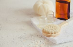 spa beauty concept anti cellulite massage NLAXP