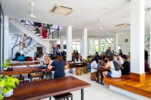 Hostel Space