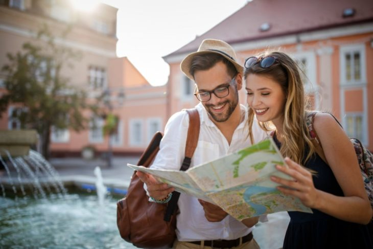 How to travel when studying abroad top tips for international students in Europe