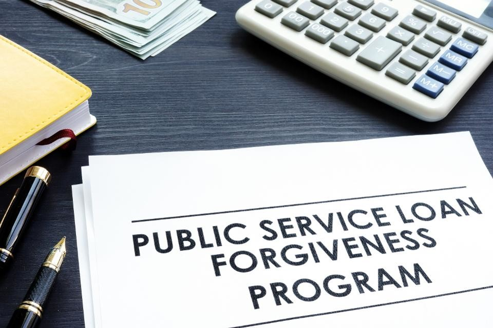Public Service Loan Program