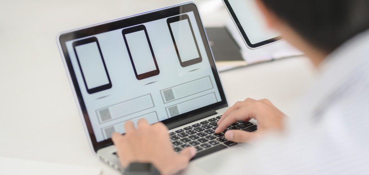 analysis app application business cellular computer content cooperating creative design designer t Nxmjn