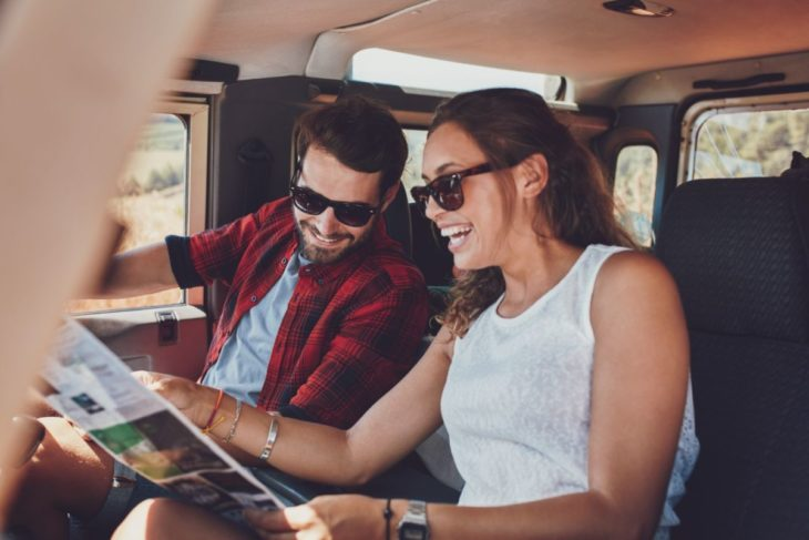 14 Tips For New Couples Traveling Together