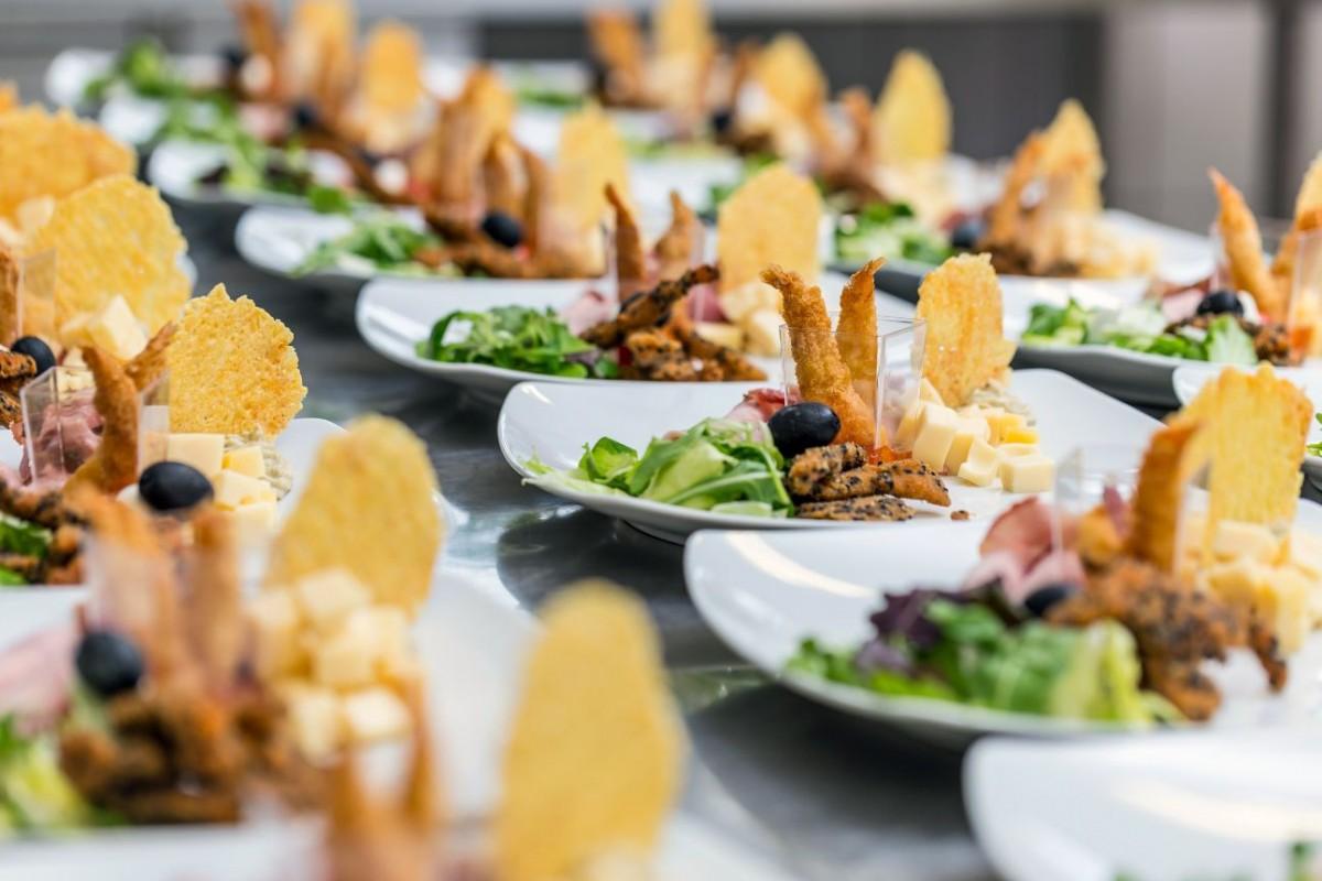luxury food PBXUE