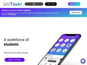 unitaskr com xdesktop faf