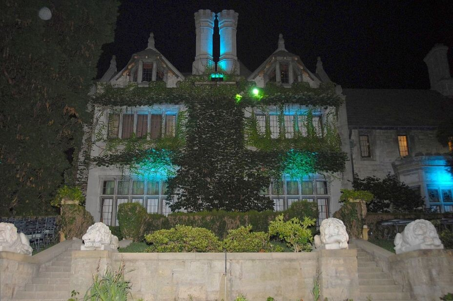 px Playboy Mansion North Side