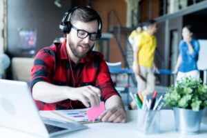 5 Trendy Brands for Young Professionals