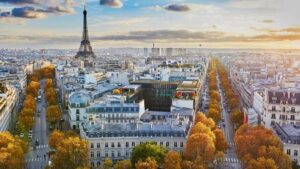 What To Expect From Your Paris Guided Tour