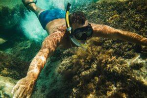 freediver QHBKU