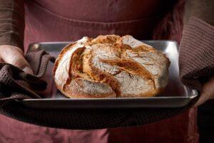 freshly baked bread PPENX