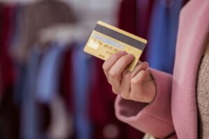girl with credit card PANWFS