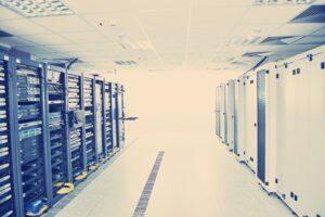 network server room PVCGFT