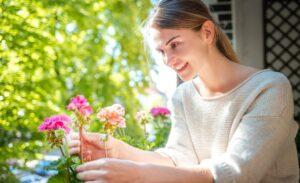 Tips to Décor Your Interior With Flowers