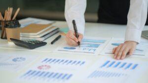 A Brief Guide To Sales Rep Scorecards