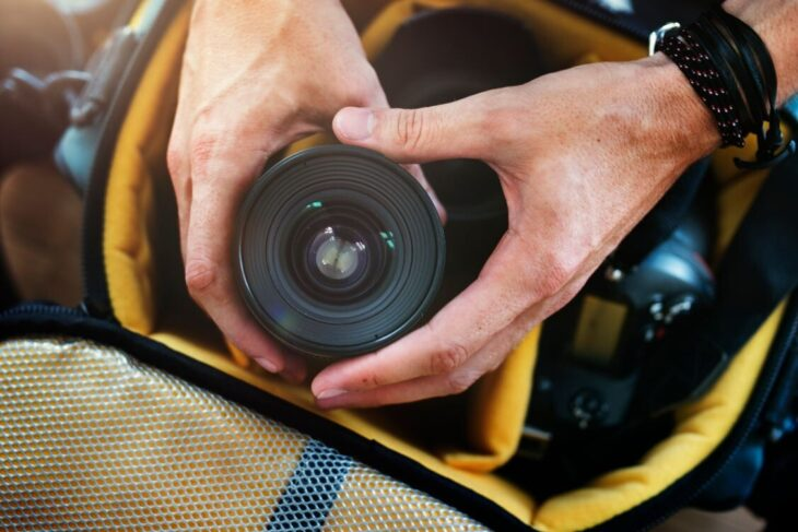 How to Choose the Best Camera for Product Photography