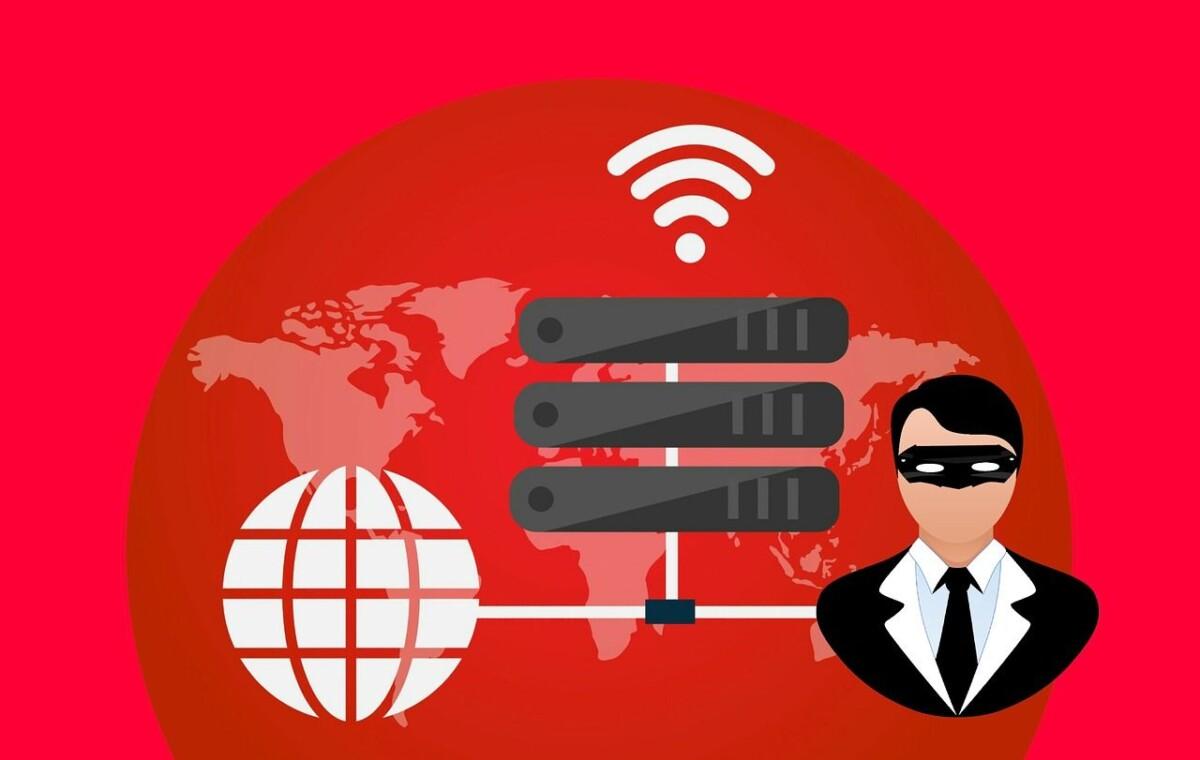 masking the ip address
