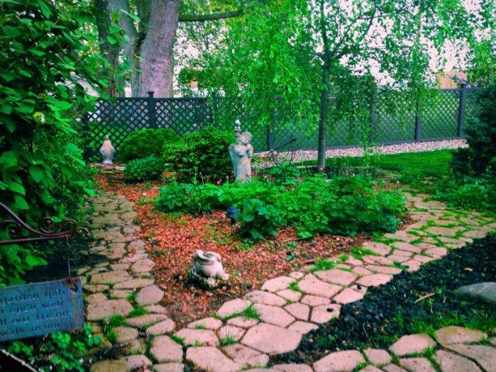 backyard nmkhnc