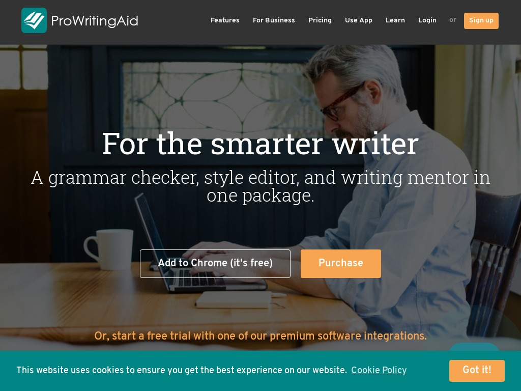 prowritingaid com