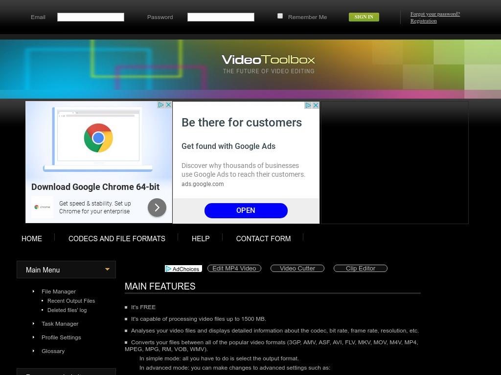 videotoolbox com