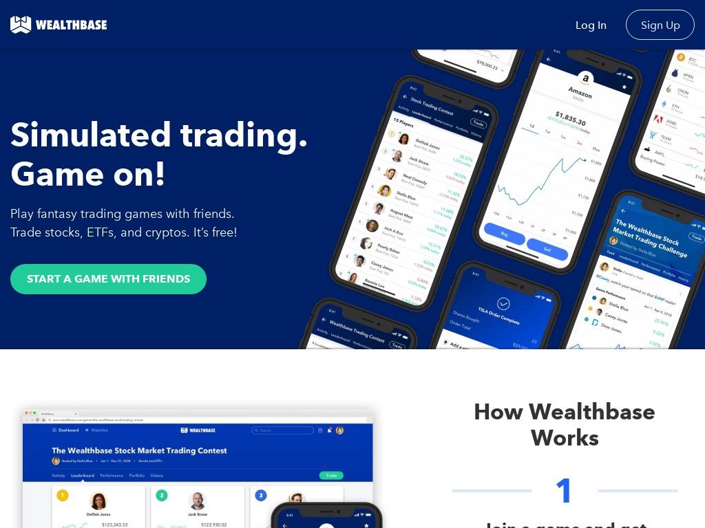 wealthbase com xdesktop bb