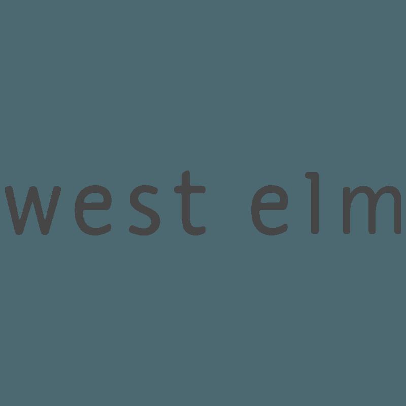 West Elm Logo web x