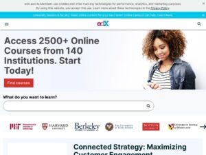 edx org xdesktop c