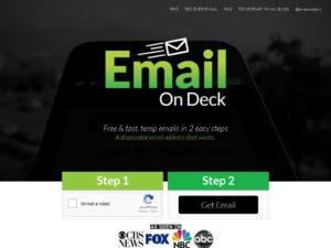 emailondeck com xdesktop ff