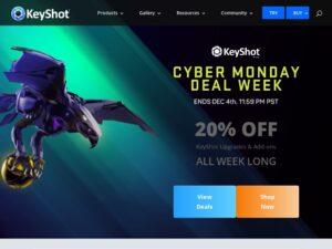 keyshot com xdesktop bc