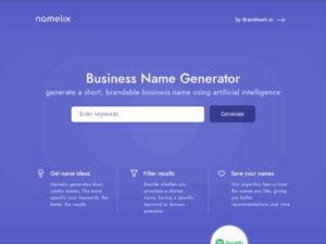 namelix com xdesktop a