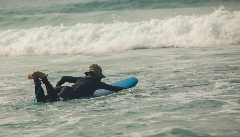 surfing DUPQA
