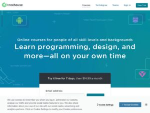 teamtreehouse com xdesktop d