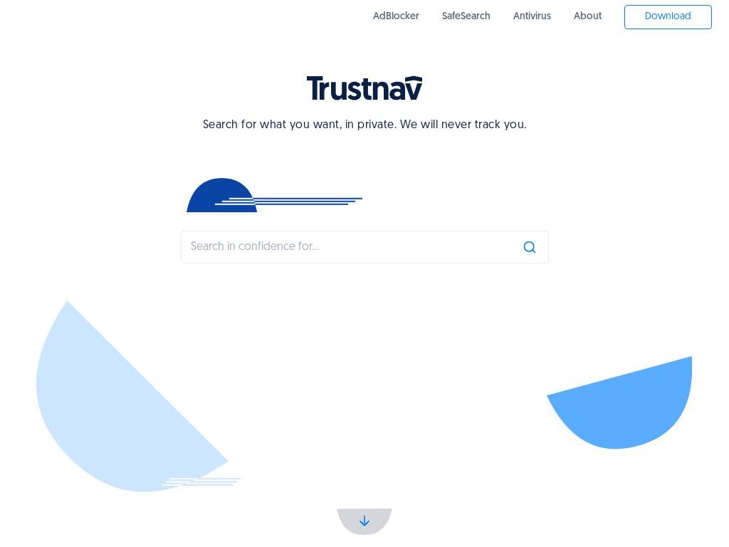 trustnav com xdesktop fe