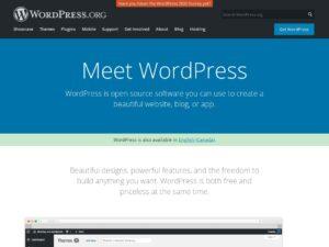 wordpress org xdesktop e