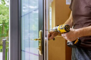 Everything You Need To Know About Exterior Doors Installation Process