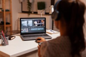 So You Want To Be a Video Editor