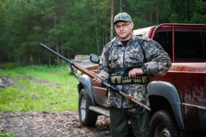High end rifles for outdoor hunting Specifications and Choosing Guidelines