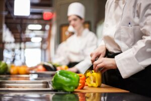 Modern Day Influence on Food Services Transforms The Culinary World