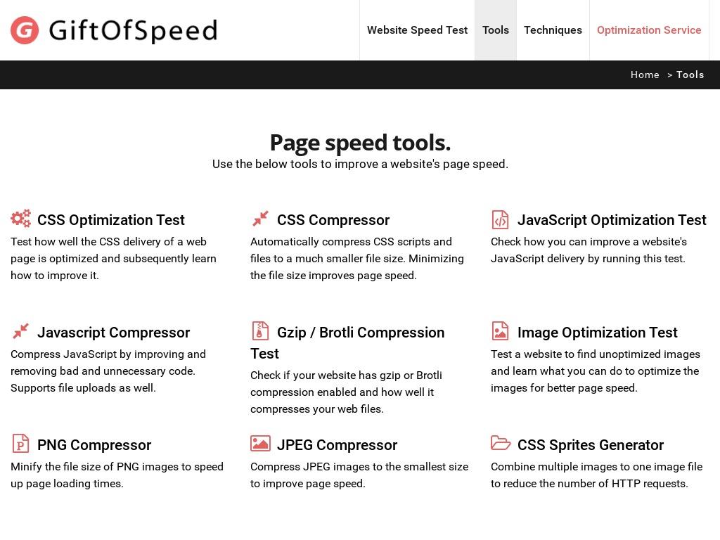 giftofspeed com xdesktop dcd