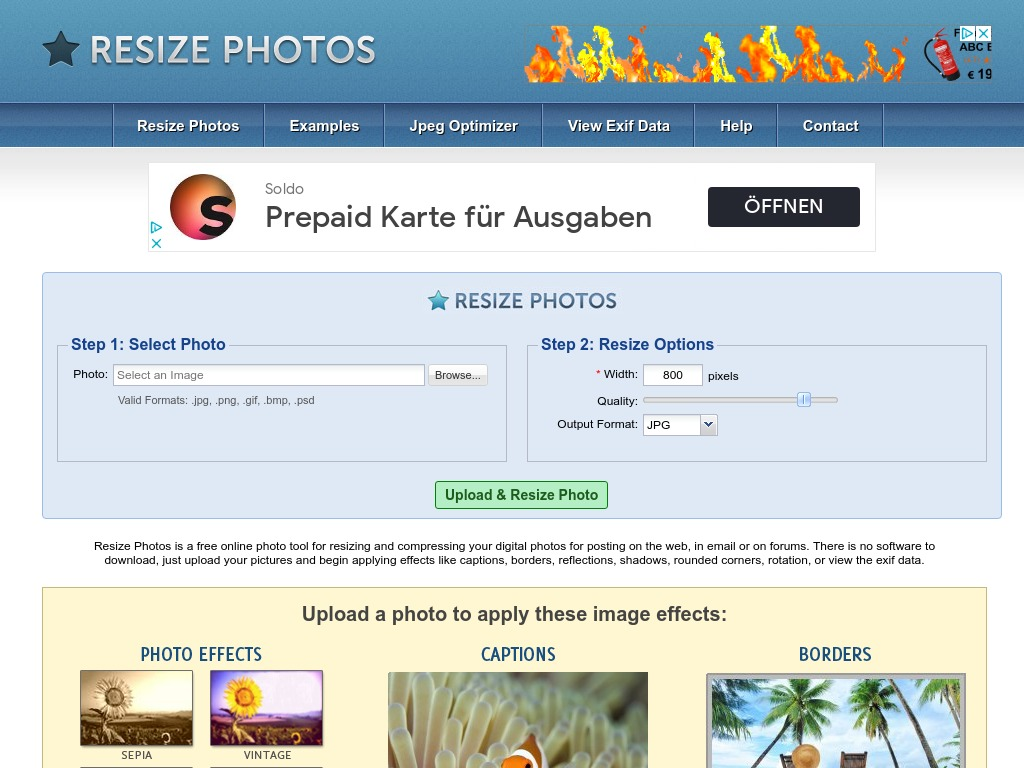 resize photos com xdesktop aaea