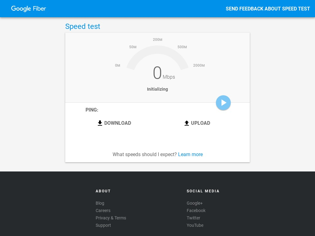 speedtest googlefiber net xdesktop dee