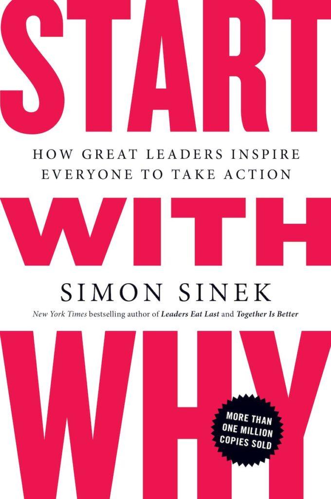 start why leaders inspire everyone