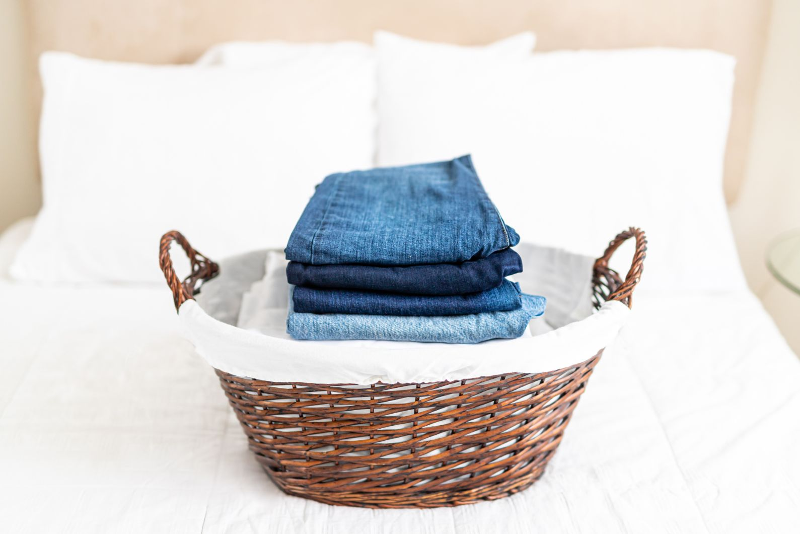 How to Wash Denim Jackets at Home