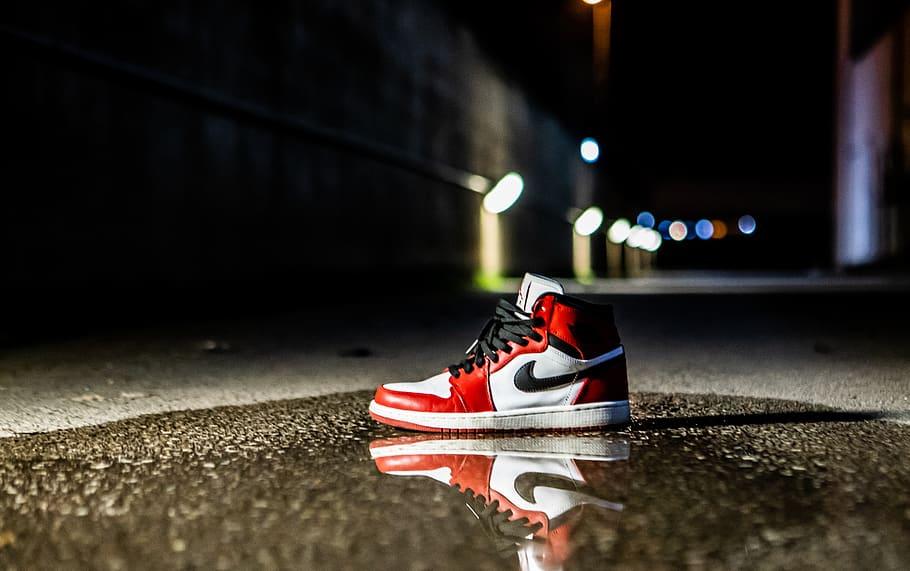 When Were The Jordans Made