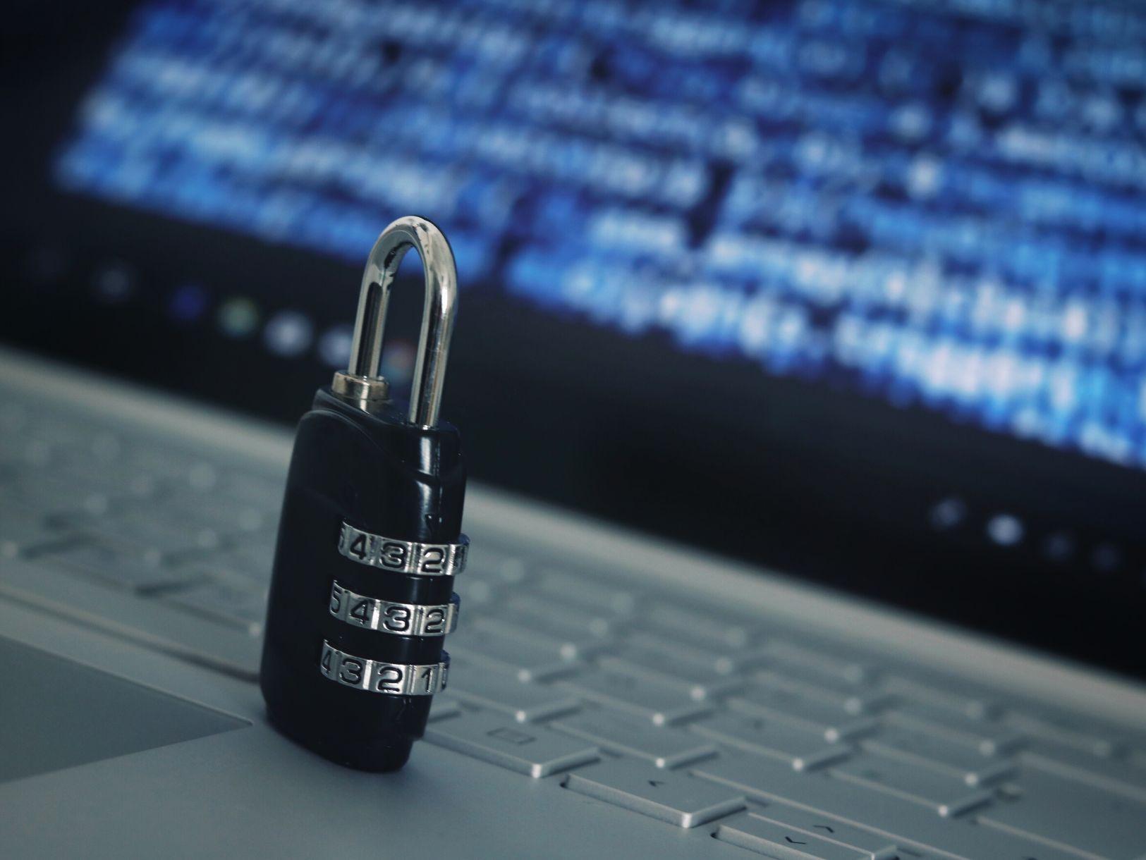 cyber security ZUC