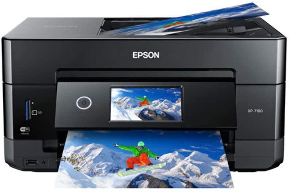 epson expression premium small in one printer