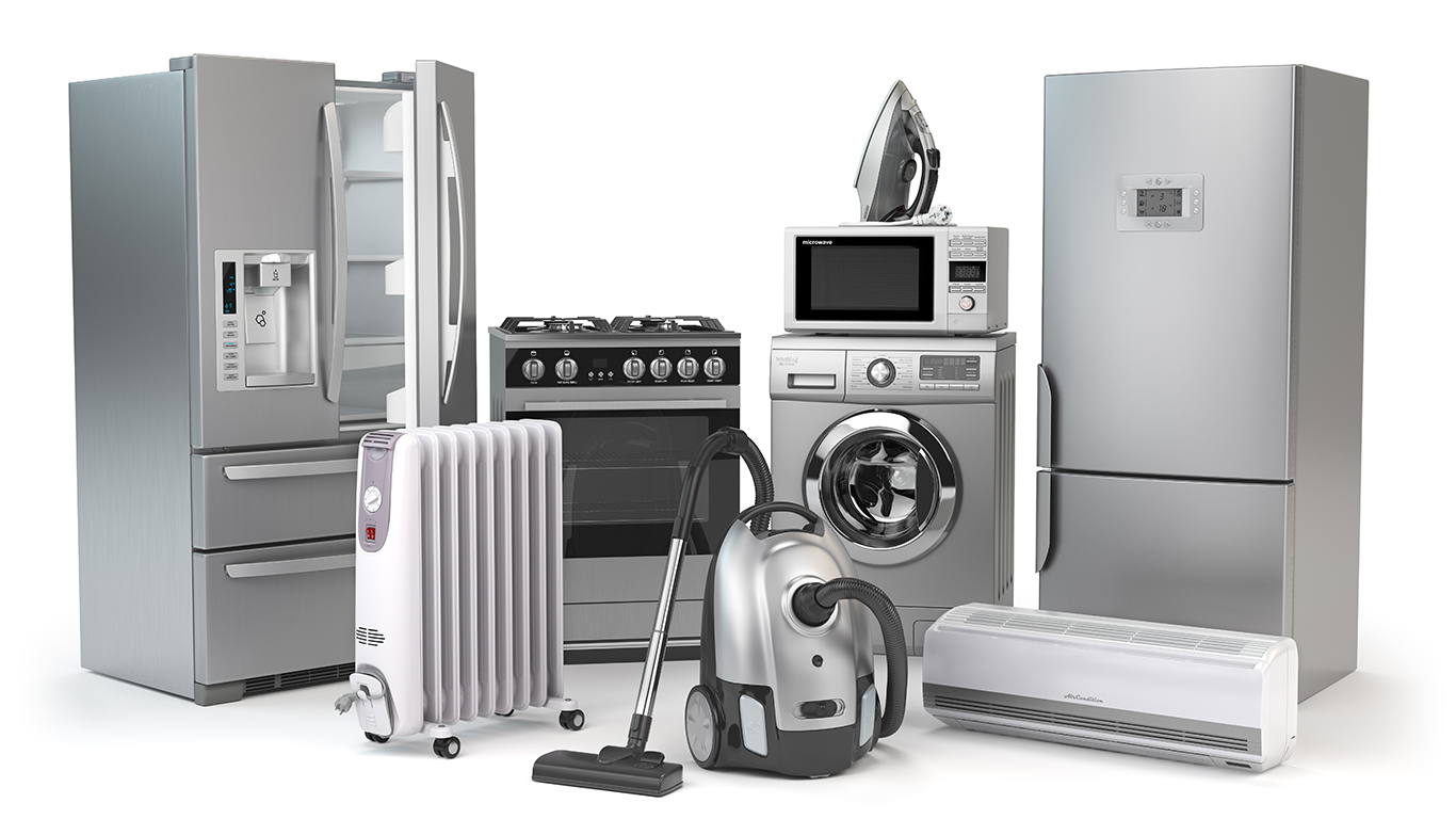An Appliance Repair Professional Can Save You Money