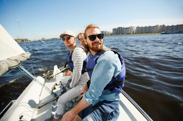 Diving, Yachting & Yearning New Ways to Experience the Ocean